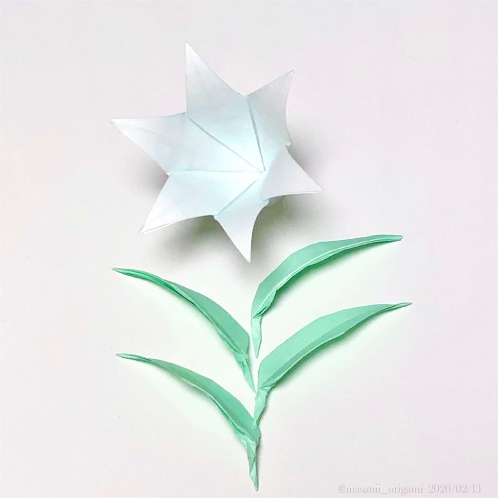 f:id:masanii_origami:20200213200433j:image
