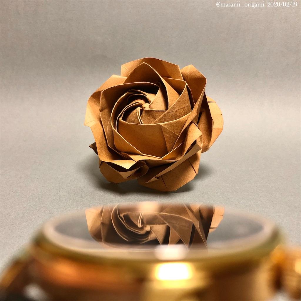 f:id:masanii_origami:20200219230647j:image