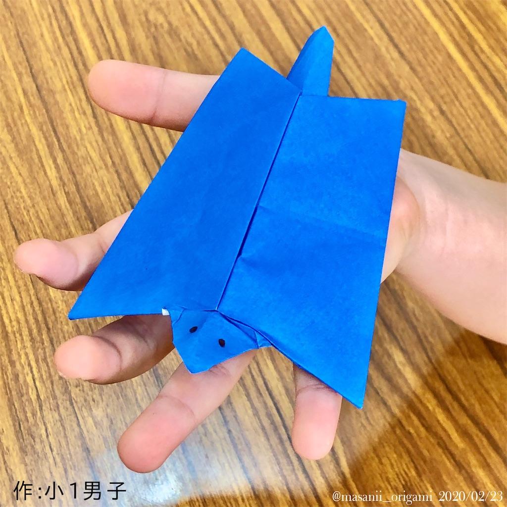 f:id:masanii_origami:20200223221800j:image