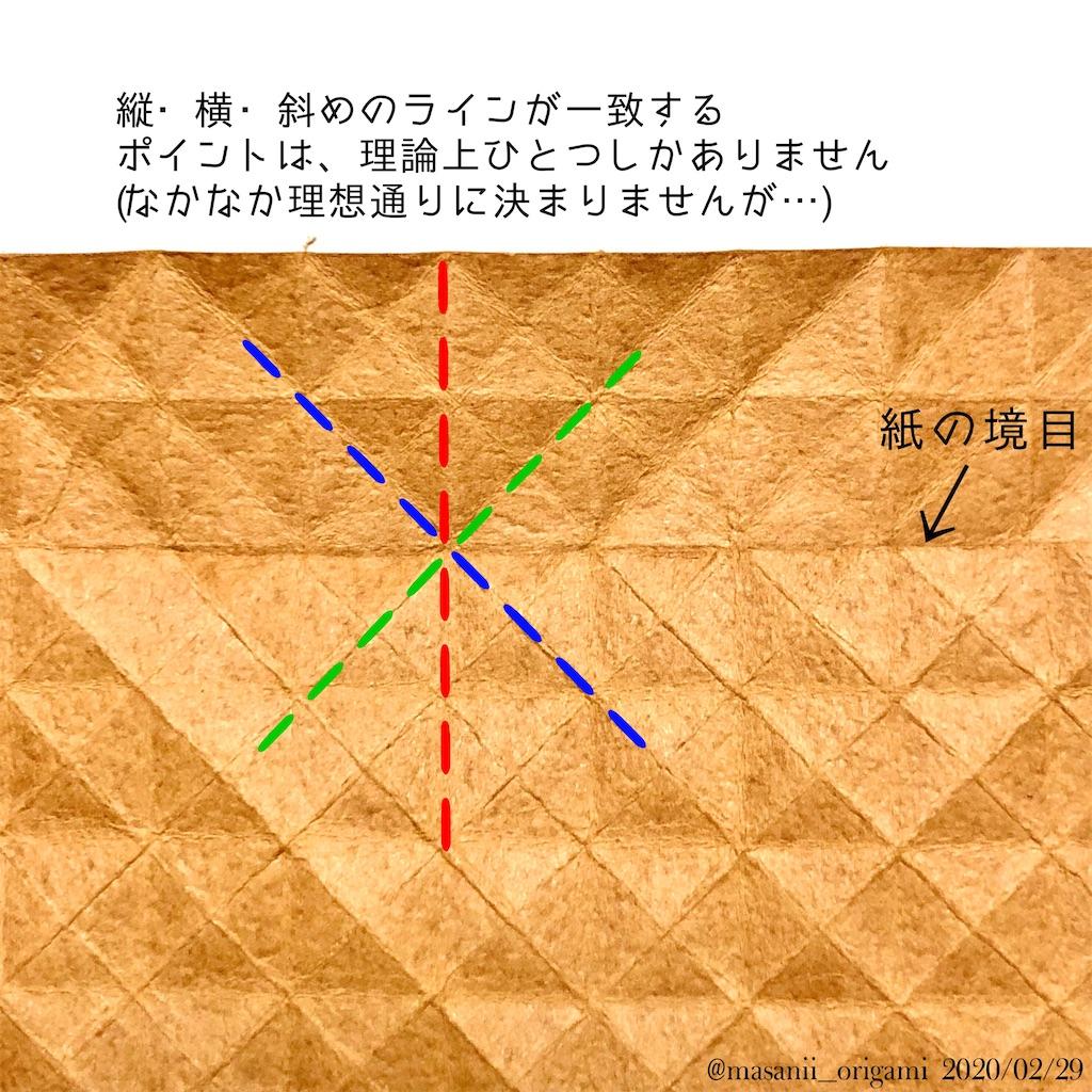f:id:masanii_origami:20200229215558j:image
