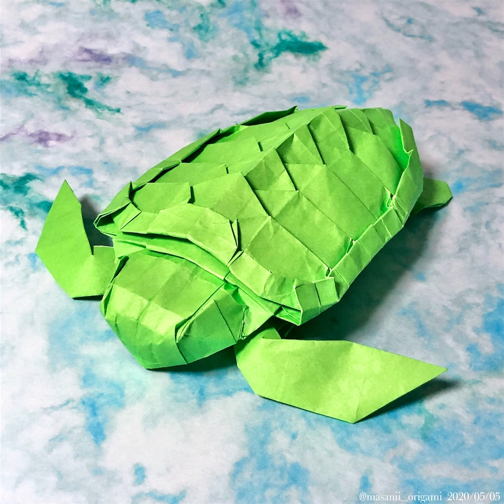 f:id:masanii_origami:20200505142022j:image