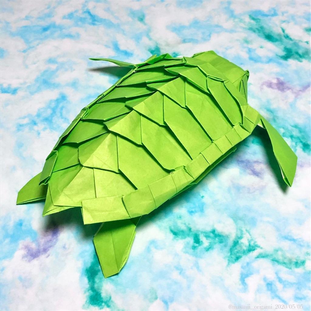 f:id:masanii_origami:20200505142630j:image