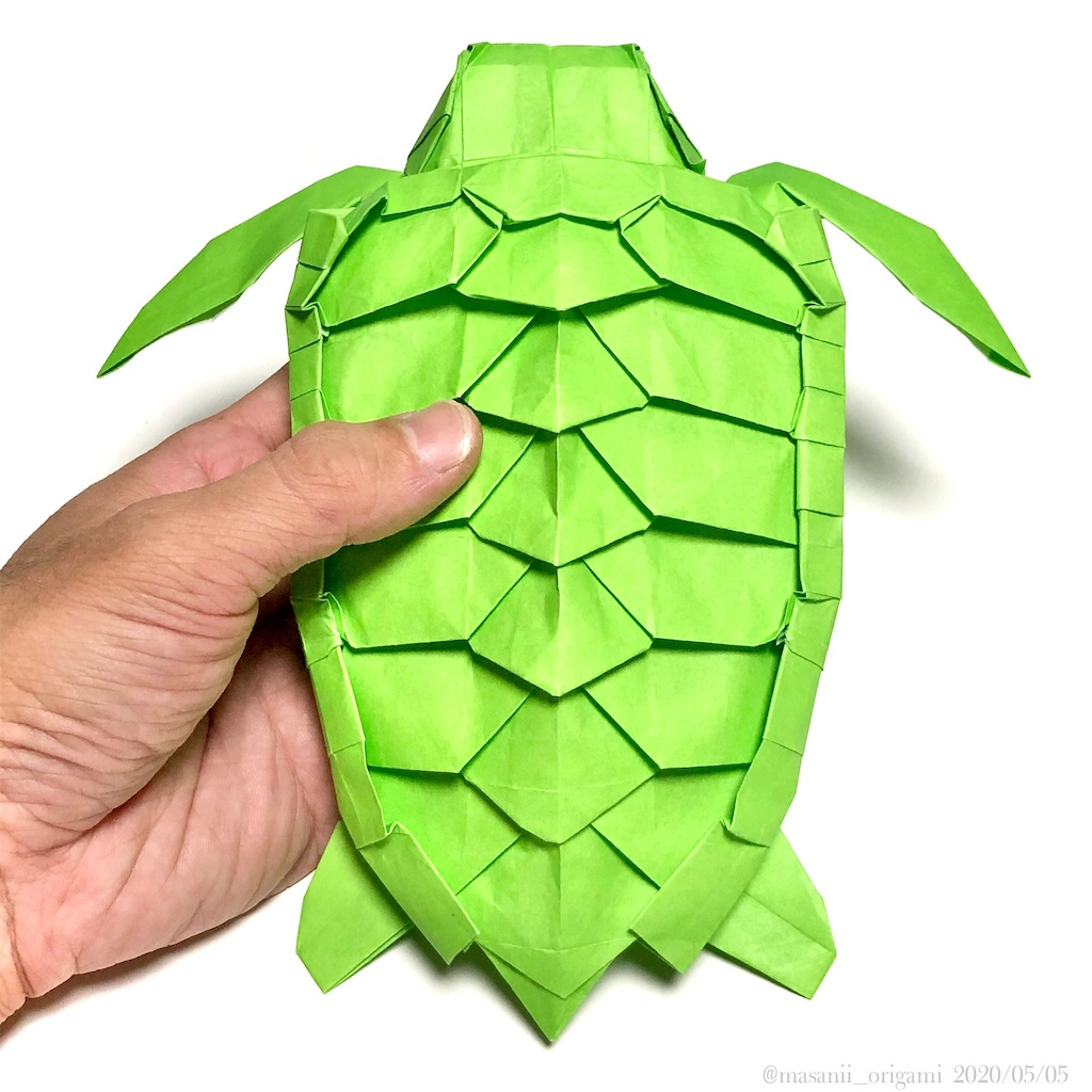 f:id:masanii_origami:20200505142816j:image