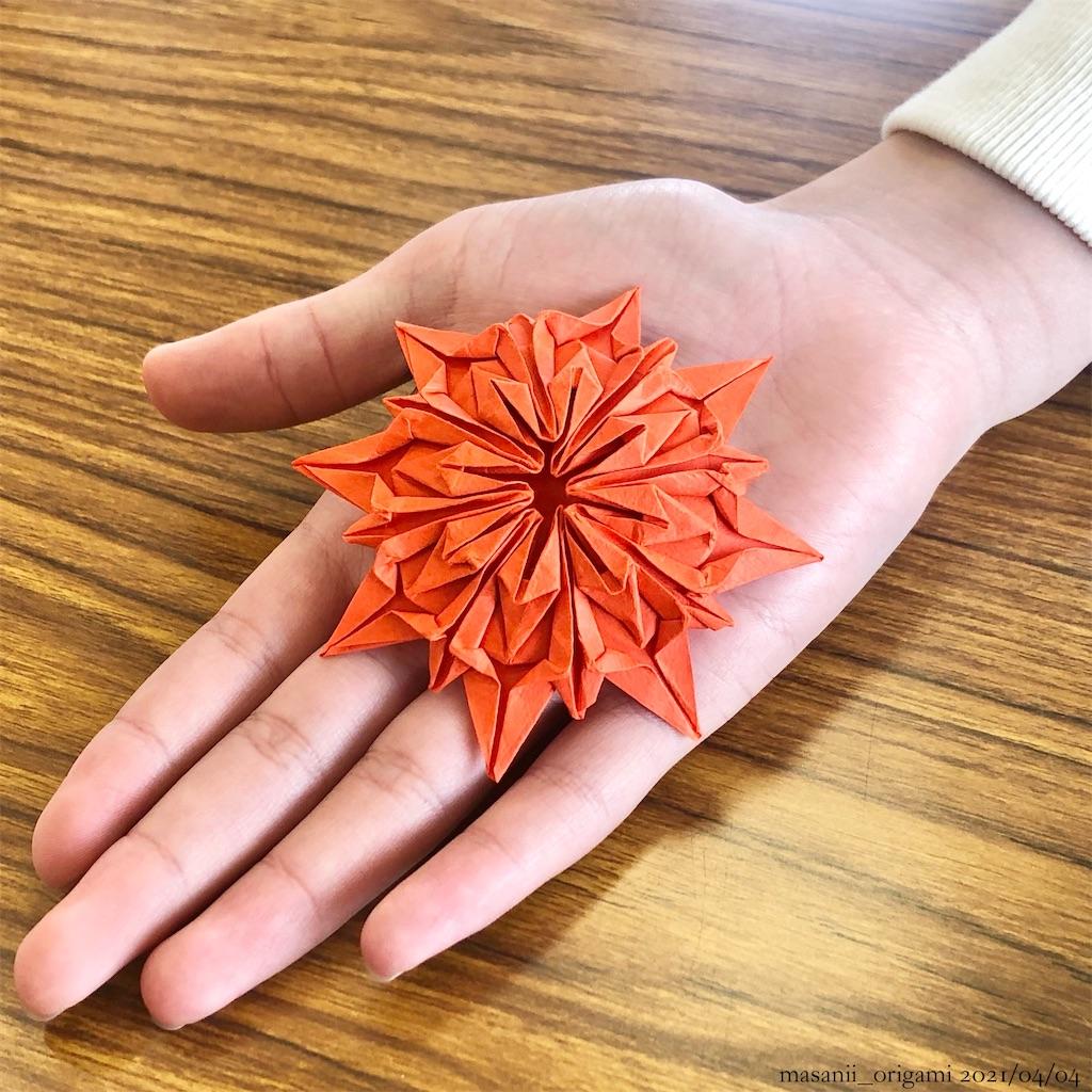 f:id:masanii_origami:20210403140621j:image