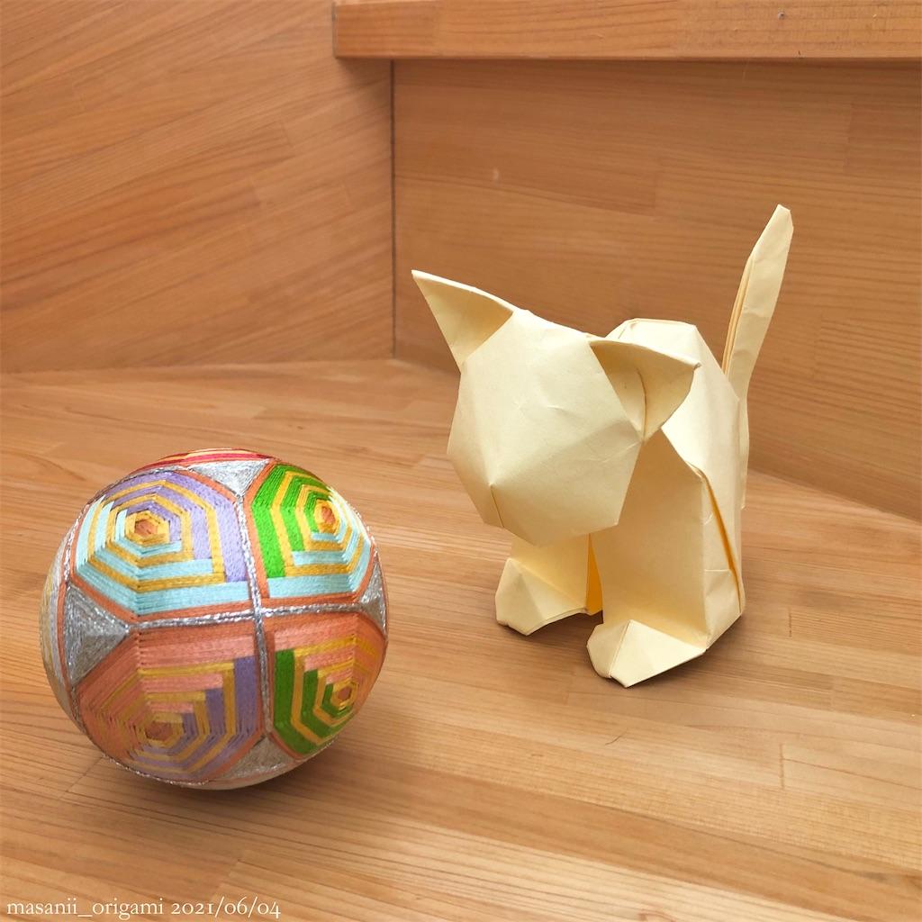 f:id:masanii_origami:20210603234031j:image