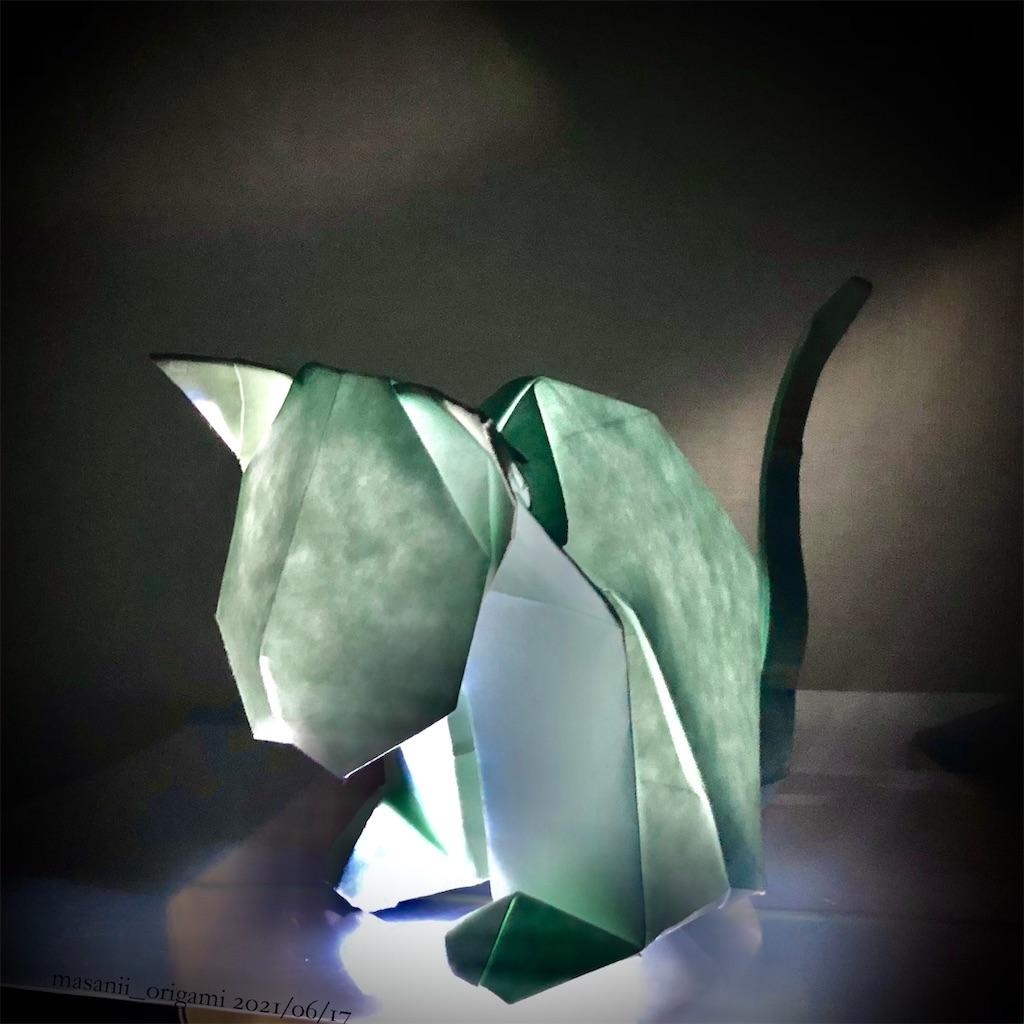 f:id:masanii_origami:20210617202907j:image