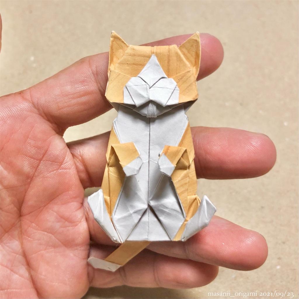 f:id:masanii_origami:20210922233558j:image