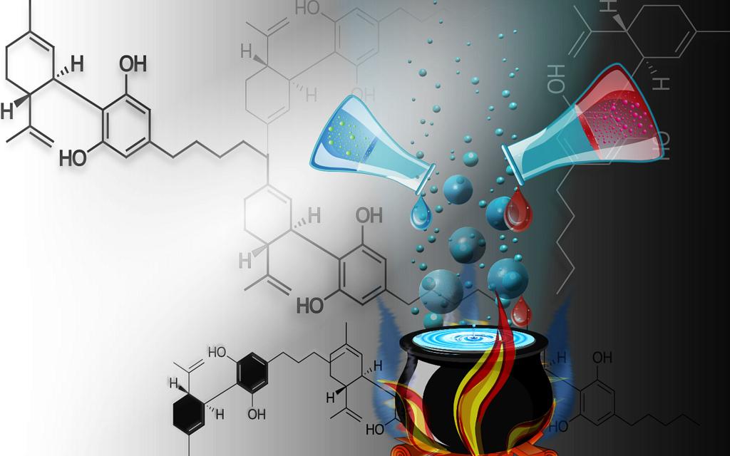 化学を学ぶ事は楽しい!?化学工...