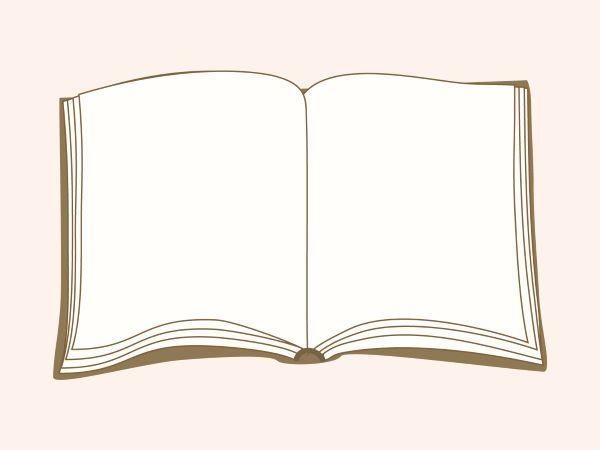 読書のイラスト
