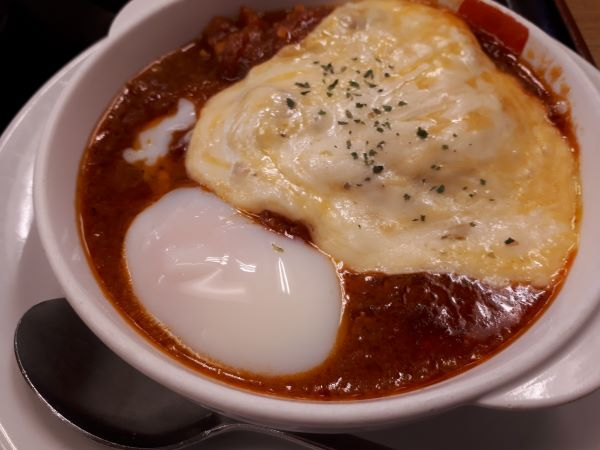 松屋本日発売「うまトマハンバーグ定食2019」のうまトマハンバーグ