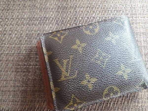 いま使っている財布
