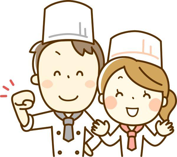 調理師のイメージ