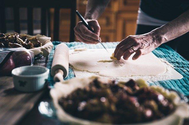 調理師免許の取り方のイメージ