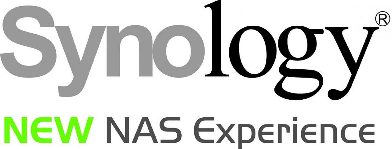 Synologyロゴ