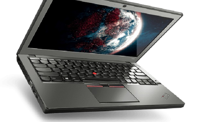 Lenobo X250 image