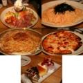 トスカーナの食卓(2010/07/24)