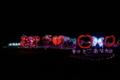 光のページェント~TWINKLE JOYO 2011~