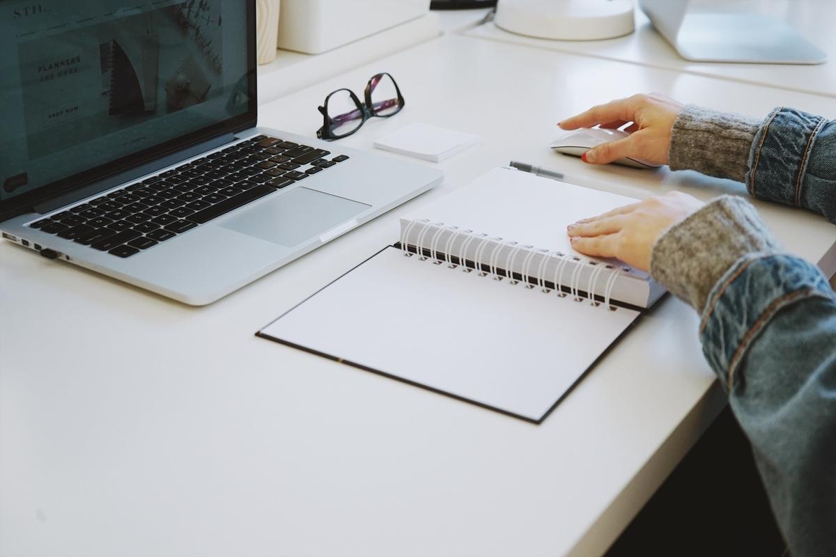転職を成功するかぎは○○を使って、考えの整理