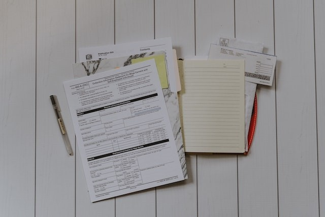 傷病手当金の申請書類について