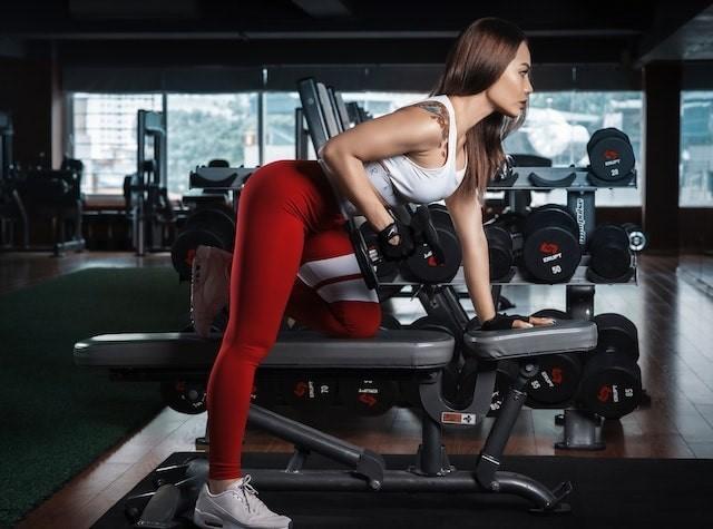 少しずつ運動する内容を変えて、適応障害を治す