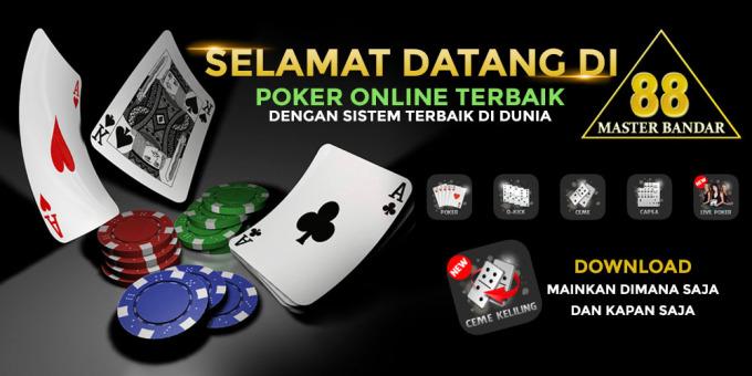Situs Judi Capsa Susun Online Terpercaya Indonesia Masbqms88 S Diary