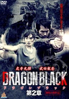 ドラゴンブラック2
