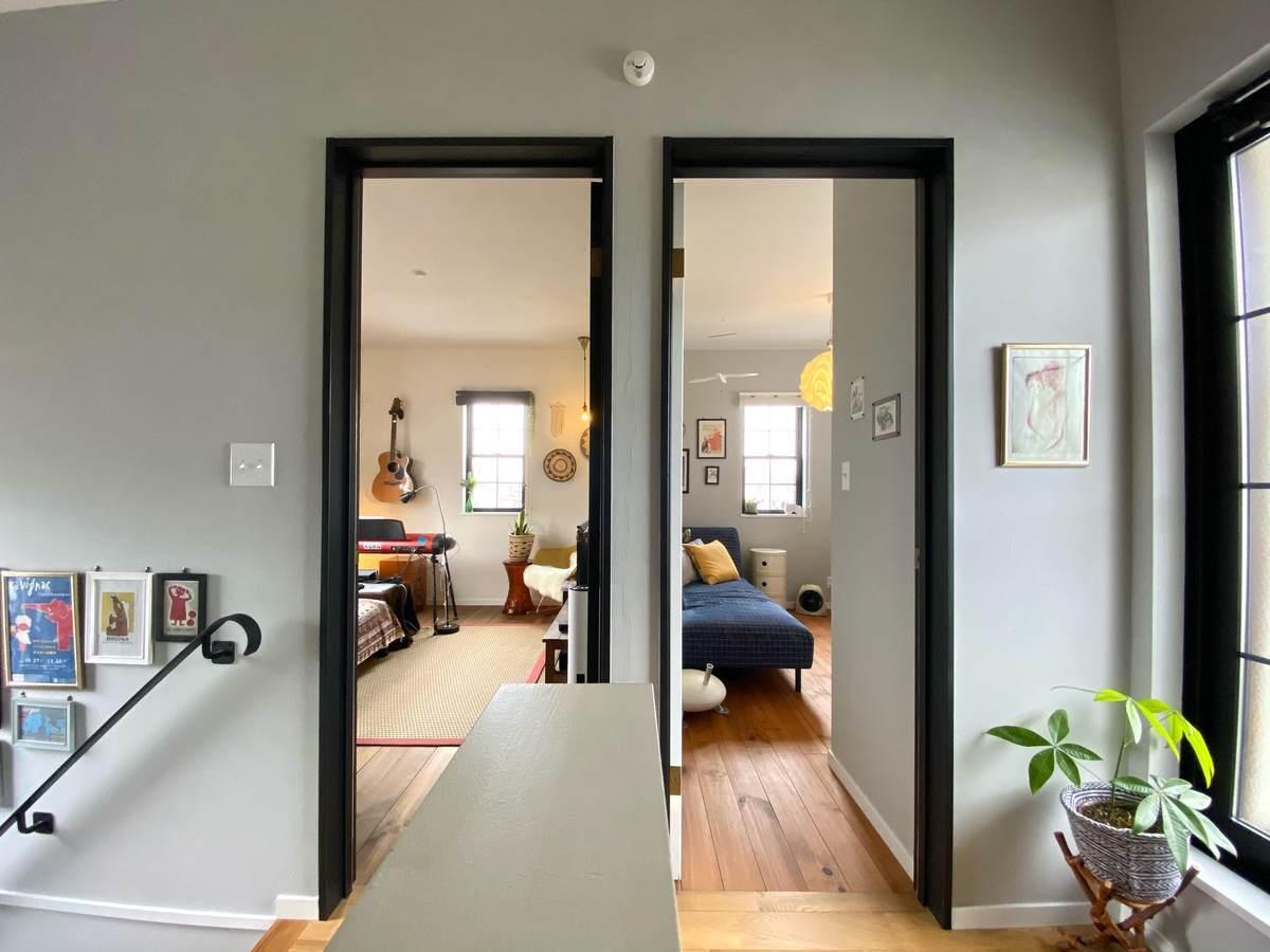 2階の部屋(子供部屋)は仕切る?二部屋にした我が家のメリット・デメリット