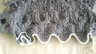 編み物ブログ毛糸だま169 3