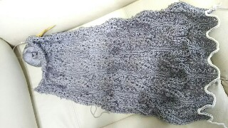 毛糸だま169編み物ブログ