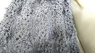 毛糸だま169編み物ブログ1
