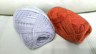 フェリシモクチュリエ靴下キット編み物ブログ1