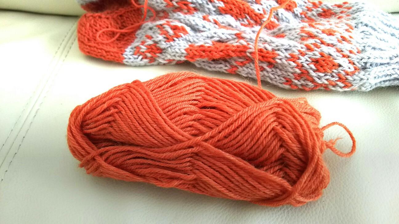 フェリシモクチュリエ編み物ブログ3