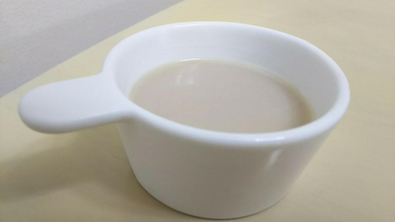 ゆる茶ほうじちゃプリン