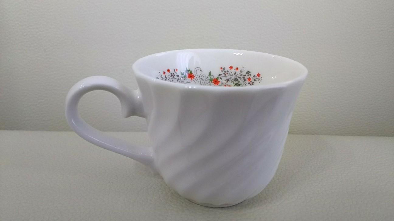 ゆる茶プログラム3カップ