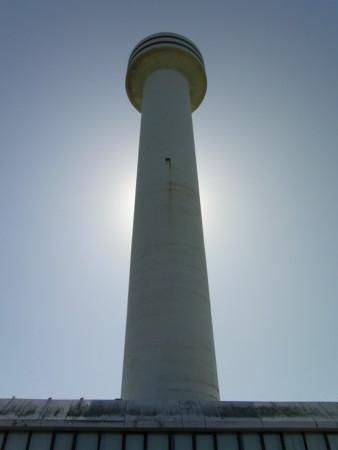 笹川記念 平和の塔