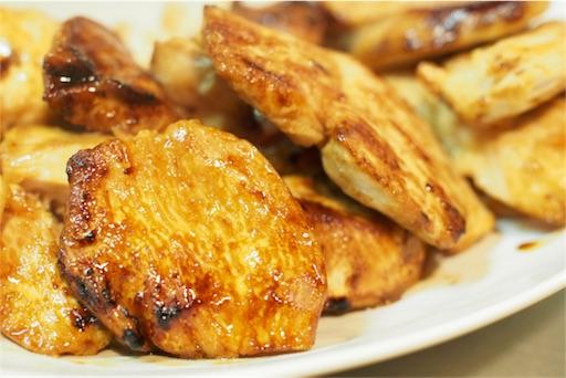 鶏むね肉の画像