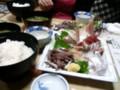 沼津港でのメシは磯はるがピカイチです!幸せ!