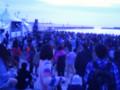 TAICOCLUB'09 KAWASAKI - 早朝のビーチステージ