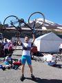 [自転車]Mt.富士HC目標達成!
