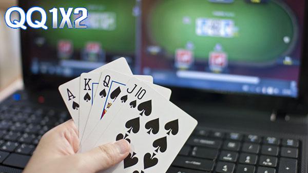 Cara Bermain Judi Poker Online di Aplikasi Android