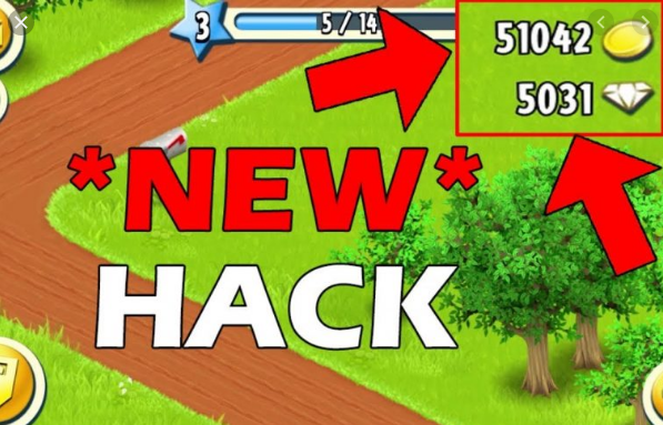 Hay Day : Hack Online Tools - Premium Online Hack 100% Working ...