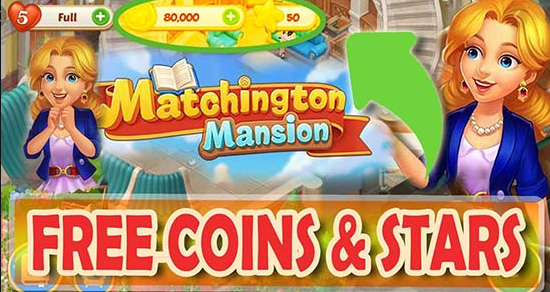 Matchington Mansion Hack Generator - hacked-on's blog