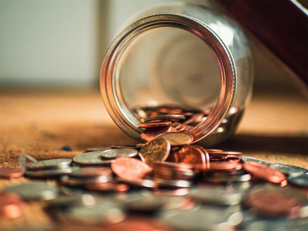 ポイント 投資 税金