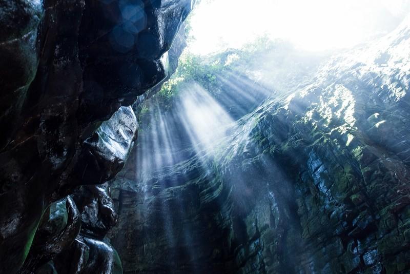 希望の光は必ず見える