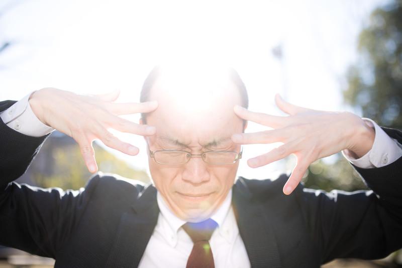 陽の光でセロトニンを増やす