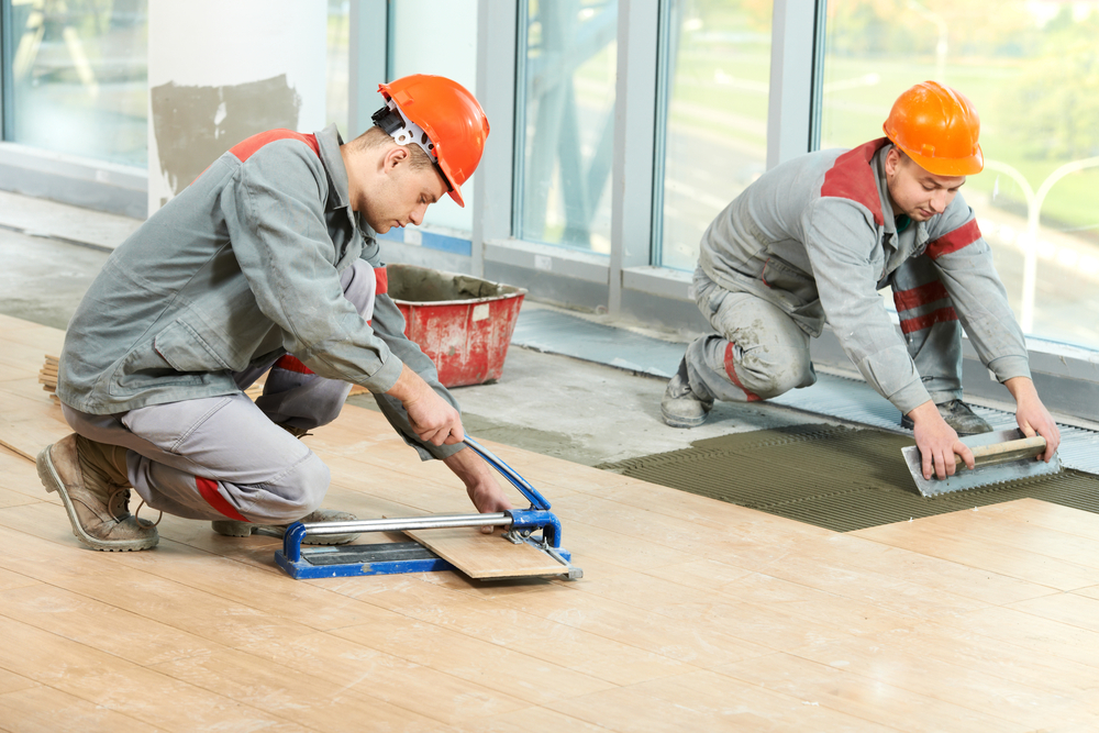 6 Reasons To Hire An Expert Tile Installer Master Tile Installers