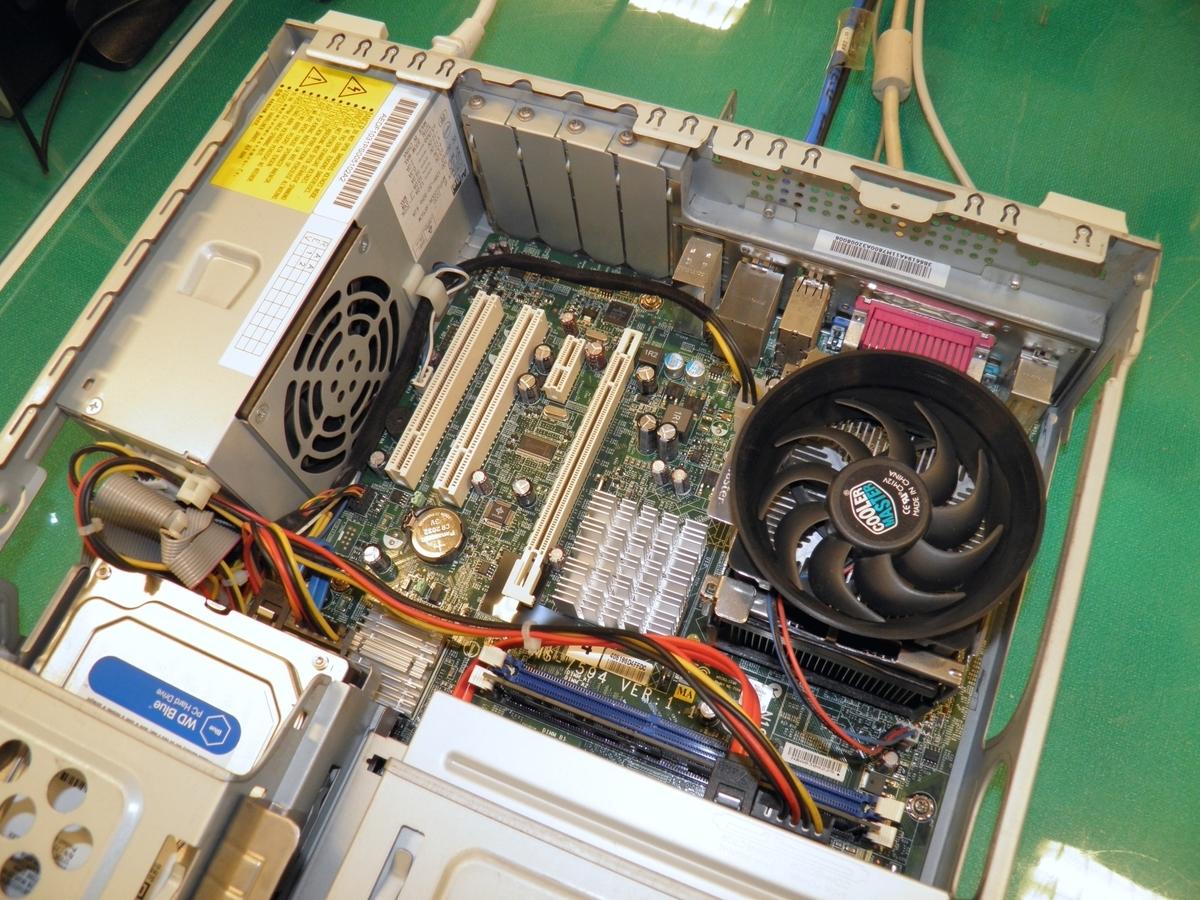 NECデスクトップパソコン Mate MY29RA-A
