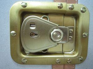 ロータリー錠