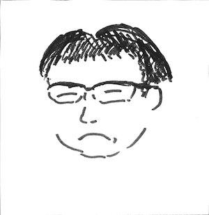 masutaka by yousuke