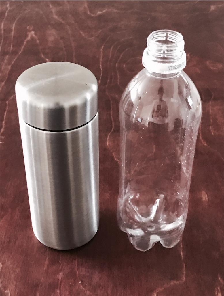 無印の「アクリル冷水筒」のスマートでおいしい使い方。出汁もとれる